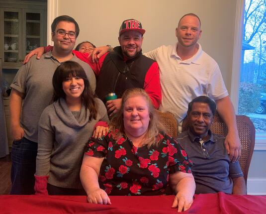 Sue_Family Photo