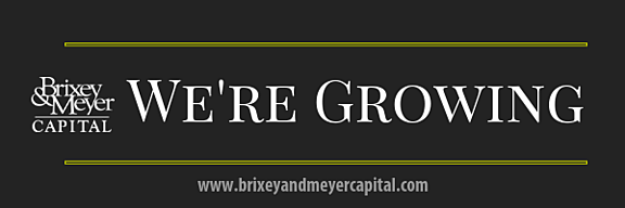 We're Growing Email Header